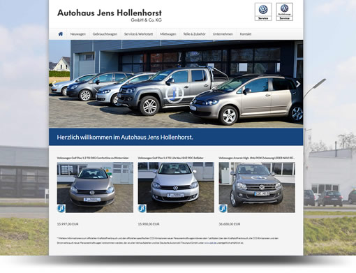 Kappe Autovertriebssystem GmbH Kunden
