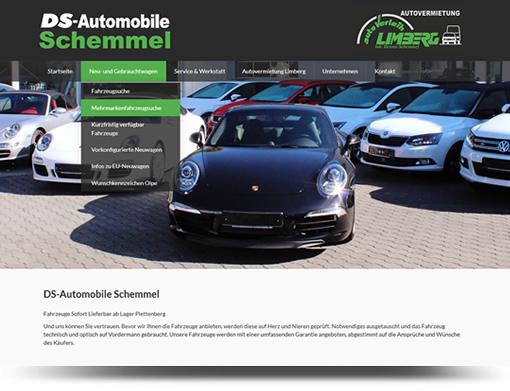 Kappe Autovertriebssystem GmbH Referenzen